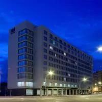 Hotel NH Valladolid Bálago en castrobol