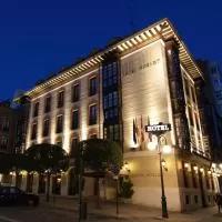 Hotel Mozart en castromembibre