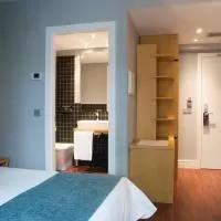 Hotel Zenit El Coloquio en castromembibre