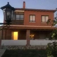 Hotel Casa Rural Alaejos en castronuno