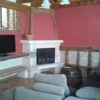 Hotel Casas Rurales La Fuentona y El Vallecillo en castroserracin