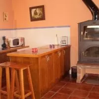 Hotel Los Olmos Holiday Home en castroserracin