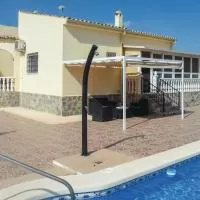 Hotel Two-Bedroom Holiday Home in Catral en catral
