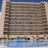 Hotel Apartamentos Europa House Sun Beach en catral