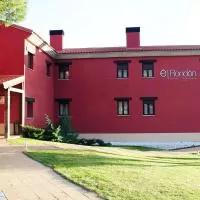 Hotel Hotel El Rondón en cebreros