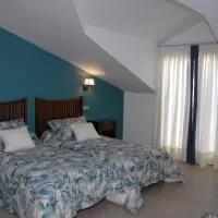 Hotel Apartamento Abuela Benita en cebreros
