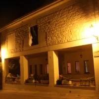 Hotel La Sabina en cedillo-de-la-torre