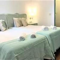 Hotel Villas en Toledo en cedillo-del-condado