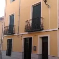Hotel Casas de Poniente en cehegin