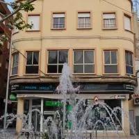 Hotel Hostal España en cehegin