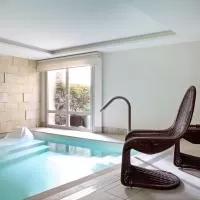 Hotel Artesa Suites&SPA en cerezo-de-abajo