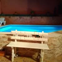 Hotel Los Valles & Spa en cervera-de-los-montes
