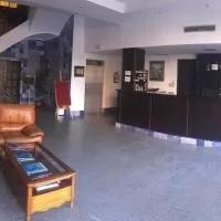 Hotel Hotel Perales en cervera-de-los-montes