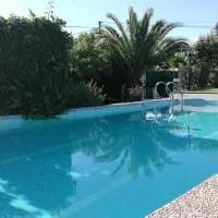 Hotel Casa de Campo Talavera en cervera-de-los-montes