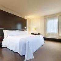Hotel Hotel Ceuta Puerta de Africa en ceuta