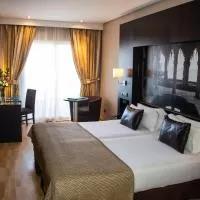 Hotel Ulises Hotel en ceuta