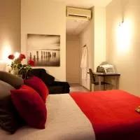 Hotel Hotel Villasegura en ceuti