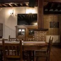 Hotel Casa Rural Paco en chamartin