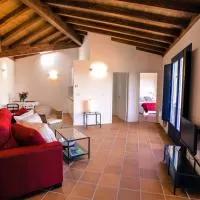 Hotel Apartamentos Ribeira Sacra en chandrexa-de-queixa