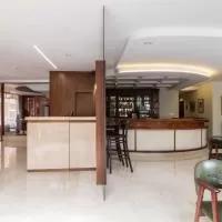 Hotel Hotel Mogay en chantada