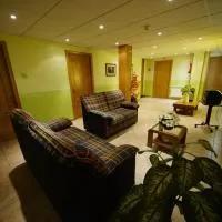 Hotel Hostal Restaurante El Surtidor en chiprana