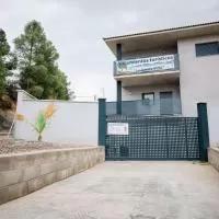 Hotel Pensión La Buena Vida en chiprana