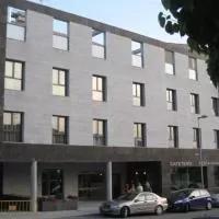 Hotel Visit Hotel en chiprana