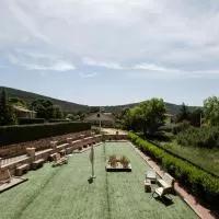 Hotel Hostal Residencia Pico de los Haces en cidones