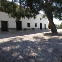 Hotel Cabezo de la Torre en cieza
