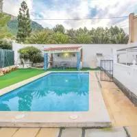 Hotel Five-Bedroom Holiday Home in Cieza en cieza