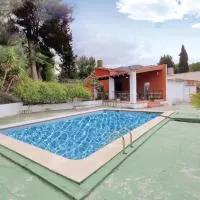 Hotel Three-Bedroom Holiday Home in Cieza en cieza