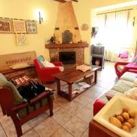 Hotel Casa Piedralén en cigudosa
