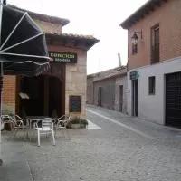 Hotel Las Tercias en cigunuela