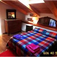 Hotel El Arcon en cigunuela