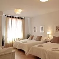 Hotel Casa Hostel Rural Rio Manubles en cihuela