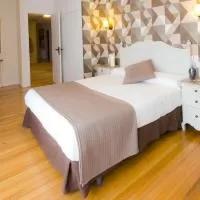 Hotel Hotel Arha Potes & Spa en cillorigo-de-liebana