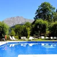 Hotel Hotel Infantado en cillorigo-de-liebana