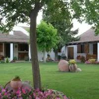 Hotel El Mirador en cinco-olivas