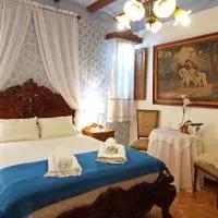 Hotel Casa Rural La Casona en cinco-olivas