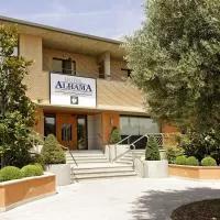 Hotel Hotel Alhama en cintruenigo