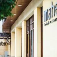 Hotel Hotel Maher en cintruenigo