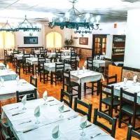 Hotel Hotel Restaurante Caracho en cintruenigo