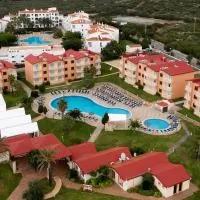 Hotel Roc Cala'n Blanes Beach Club en ciutadella-de-menorca