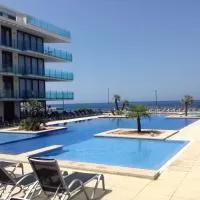 Hotel Aparthotel Ferrer Skyline en ciutadella-de-menorca