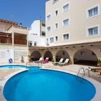 Hotel Hotel Menorca Patricia en ciutadella-de-menorca