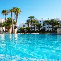 Hotel Apartamentos Vista Blanes en ciutadella-de-menorca