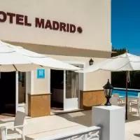 Hotel Hotel Madrid en ciutadella-de-menorca
