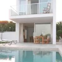 Hotel Villa Mar en ciutadella-de-menorca
