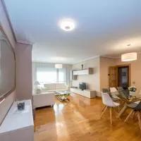 Hotel Gestión de Alojamientos Apartments en cizur