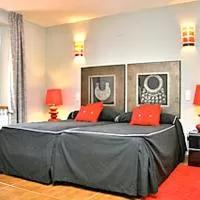 Hotel Holiday home Calle Real - 5 en cobos-de-fuentiduena